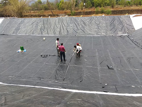 EPDM Pond Liners